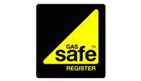 AGGORA is listed with the gas safe register